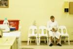 Dirty Laundry: Bryan van Niekerk as Roger